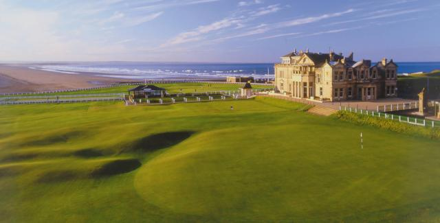 Image result for old course