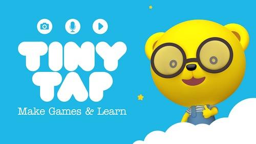 TinyTap, una aplicación con muchas… aplicaciones