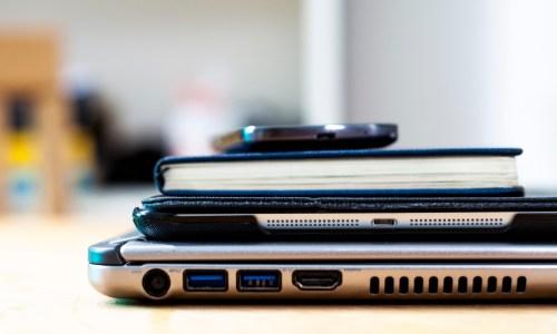 Por qué no acaban de funcionar las tabletas en el aula…?