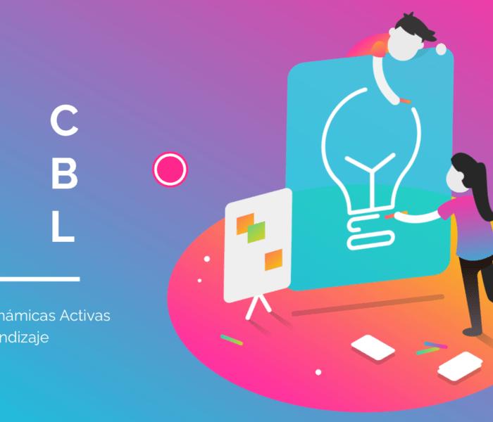Los elementos esenciales del PBL & CBL