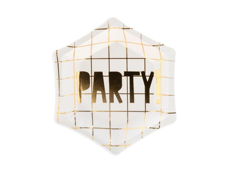 plato party