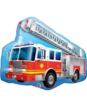 Globo-metalizado-camion-de-bomberos