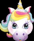 Globo-metalizado-unicornio