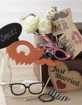 kit photocall boda