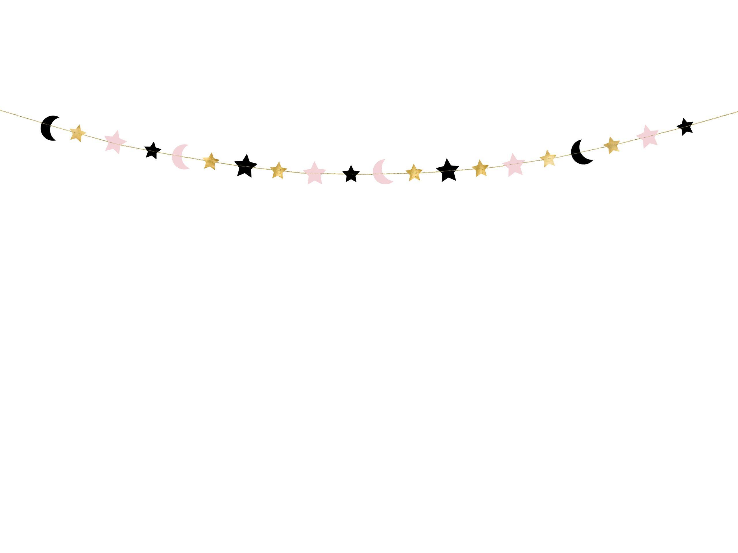Guirnalda-lunes-y-estrellas