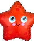 Globo estrella de mar
