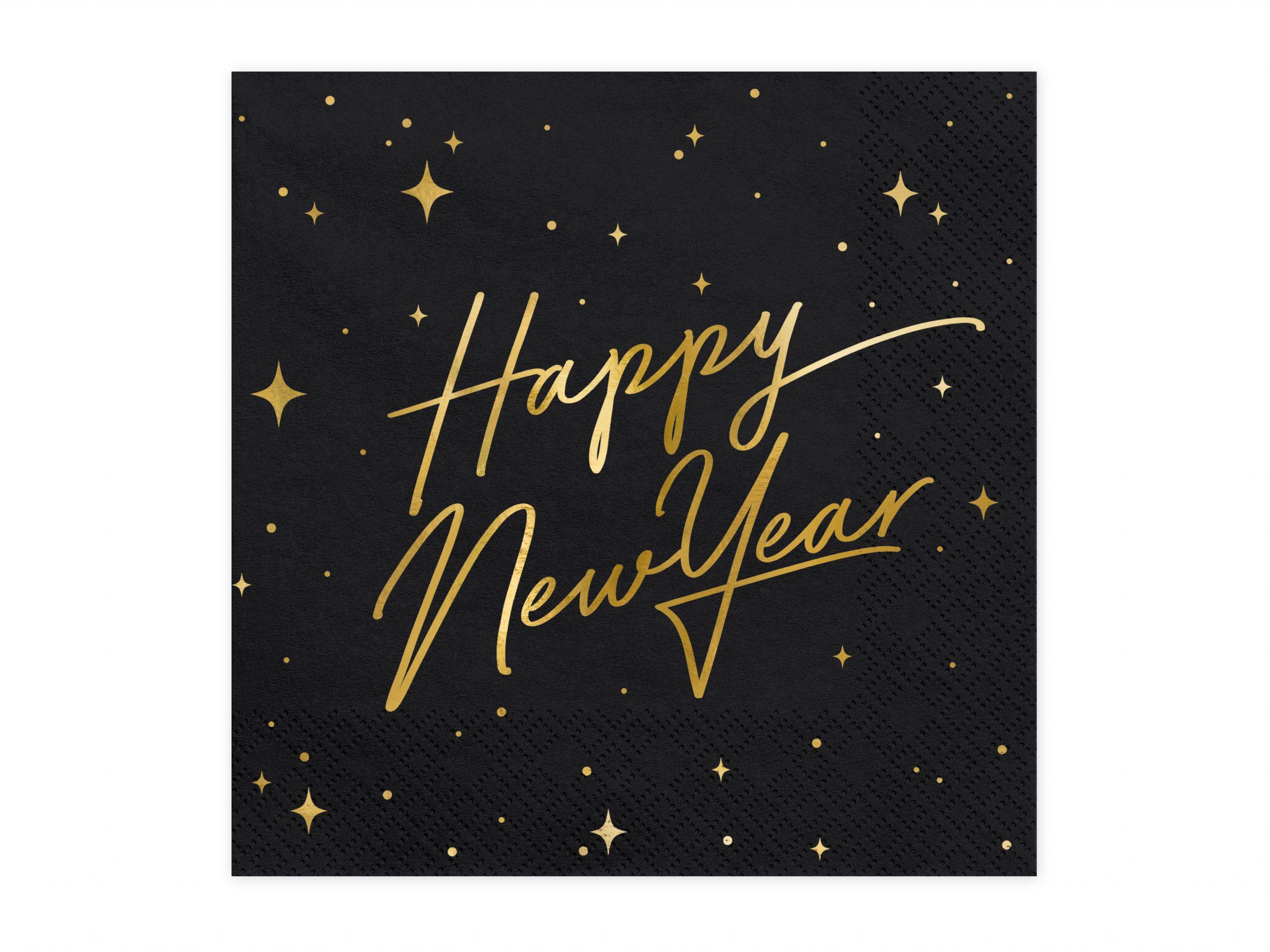SErvilleta año nuevo