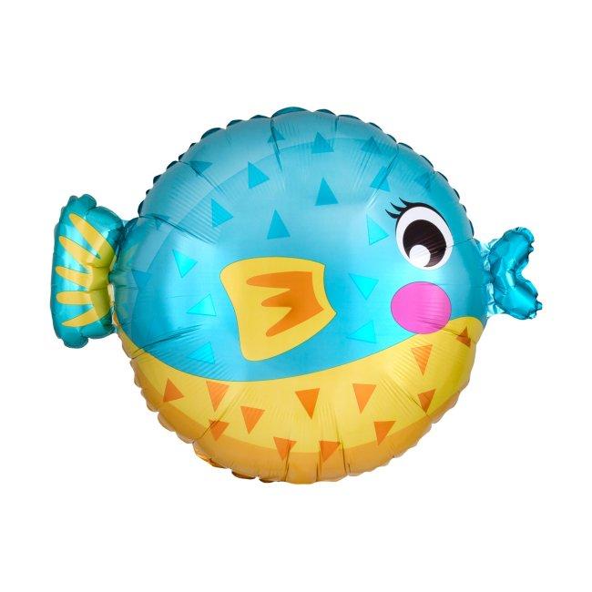 Globo pez Globo