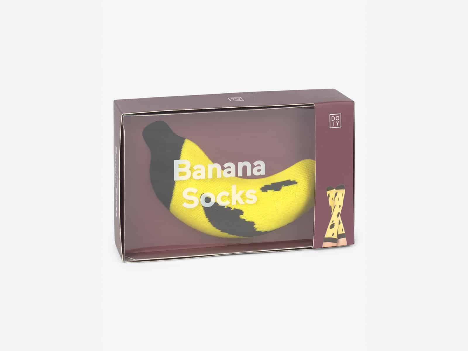 Calcetines banana