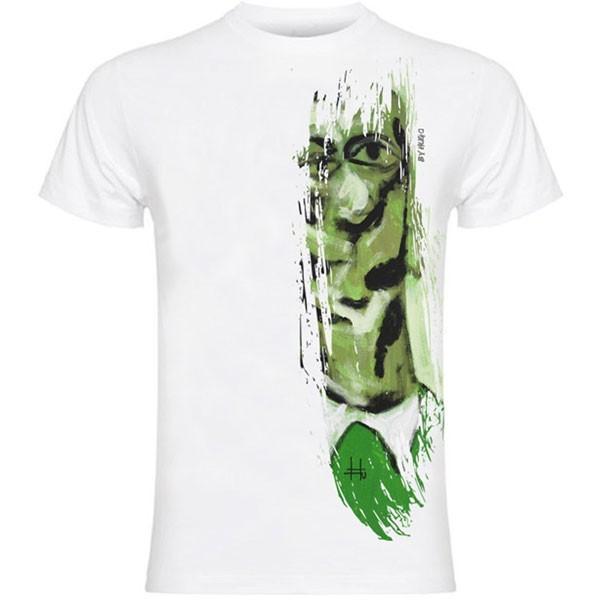Camiseta RAyo art for dent