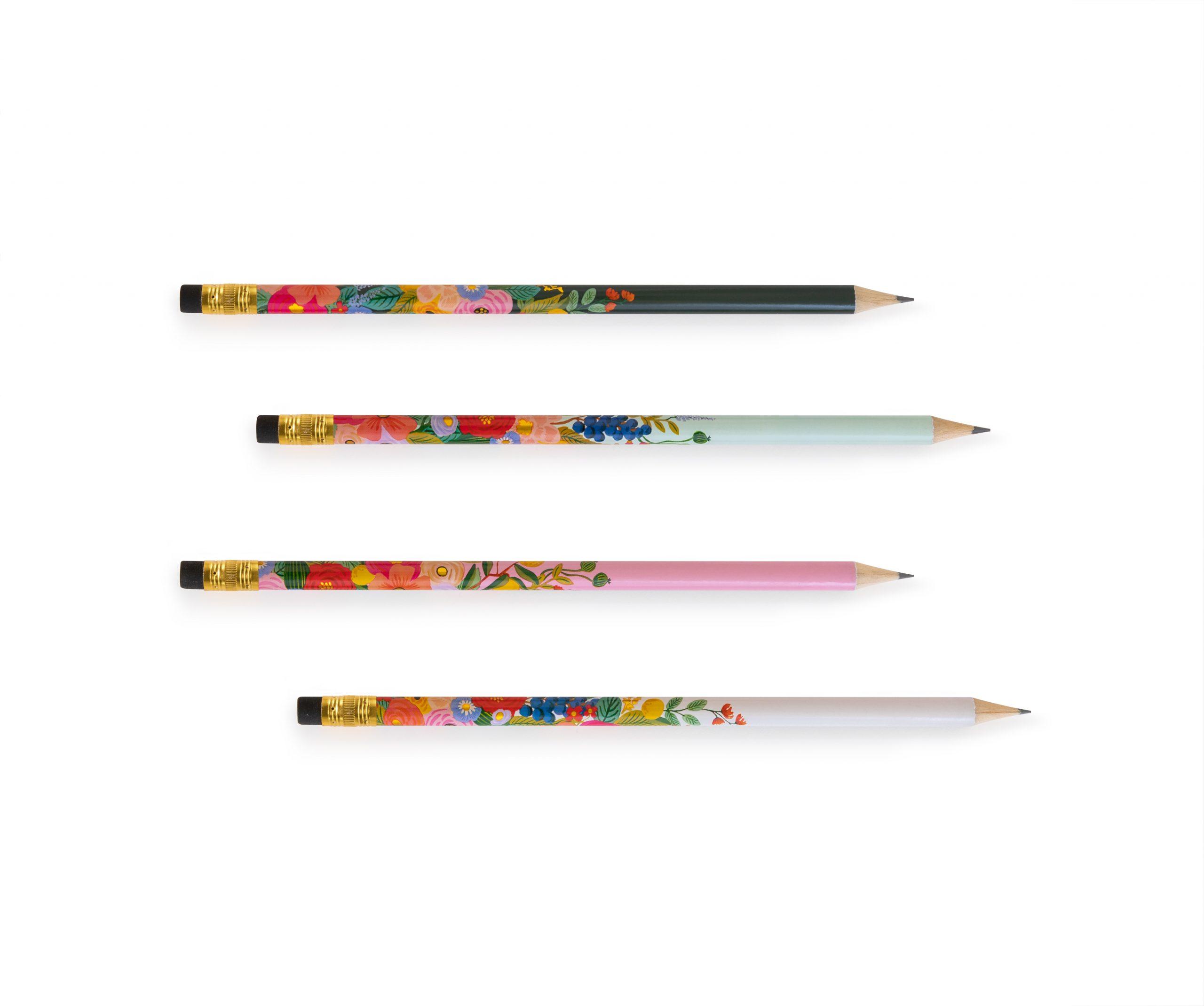 Pack de lápices Garden Party Rifle Paper