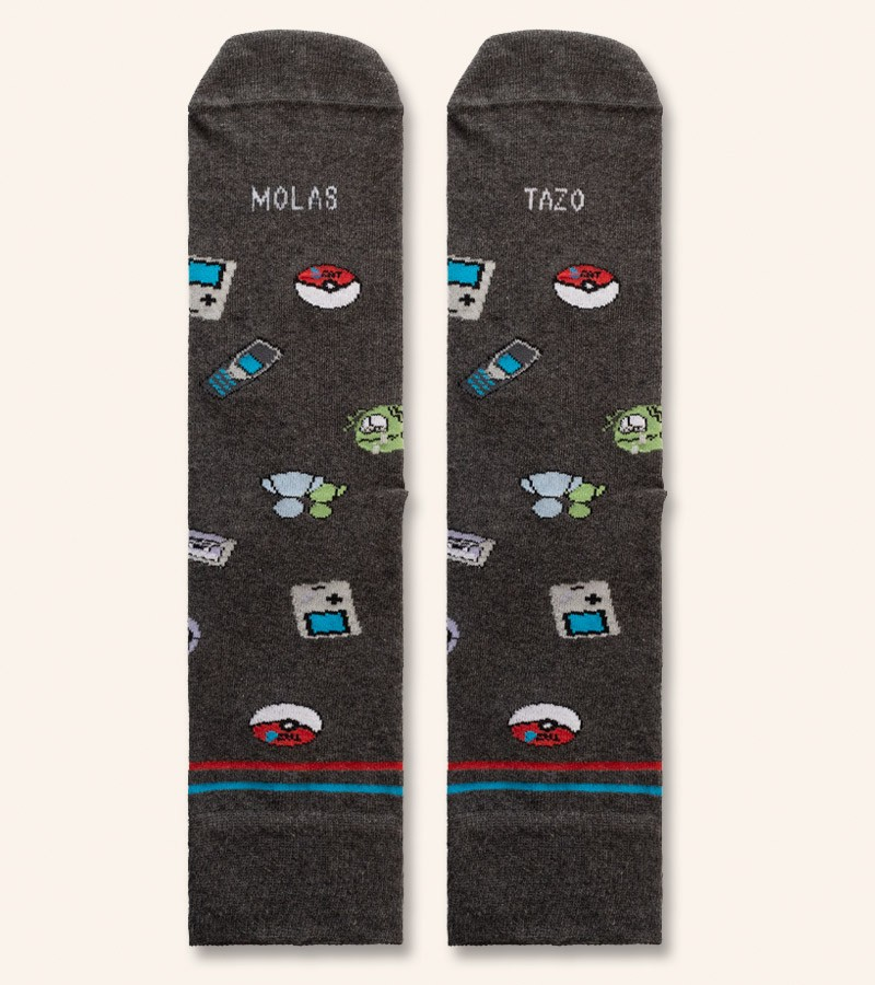 calcetines-retro-molas-tazo
