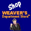 Weaver's Department Store