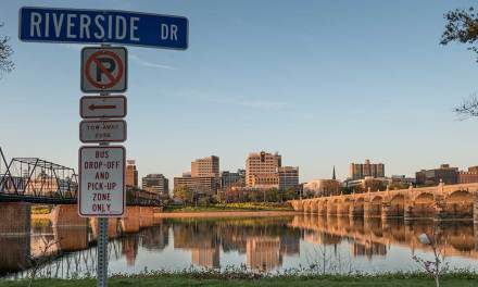 10 Reasons to Visit Harrisburg, Pennsylvania