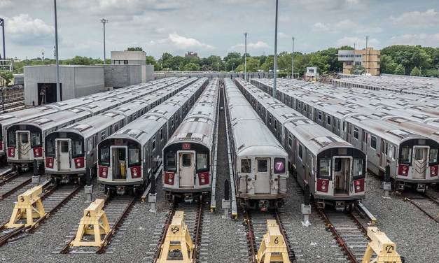7 Cultural Gems Along the 7 Train in Queens