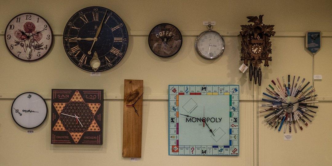 National Watch and Clock Museum Columbia Pennsylvania