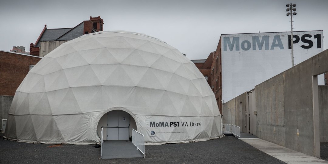 MOMA PS1 Long Island City Queens NYC