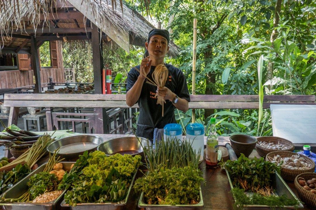 Tamarind Cooking Class Luang Prabang Laos