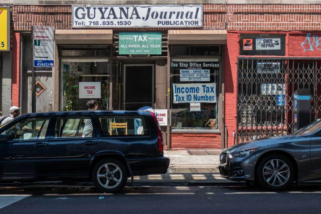 Guyana-Journal-Liberty-Ave-Queens-NYC-1600x1067