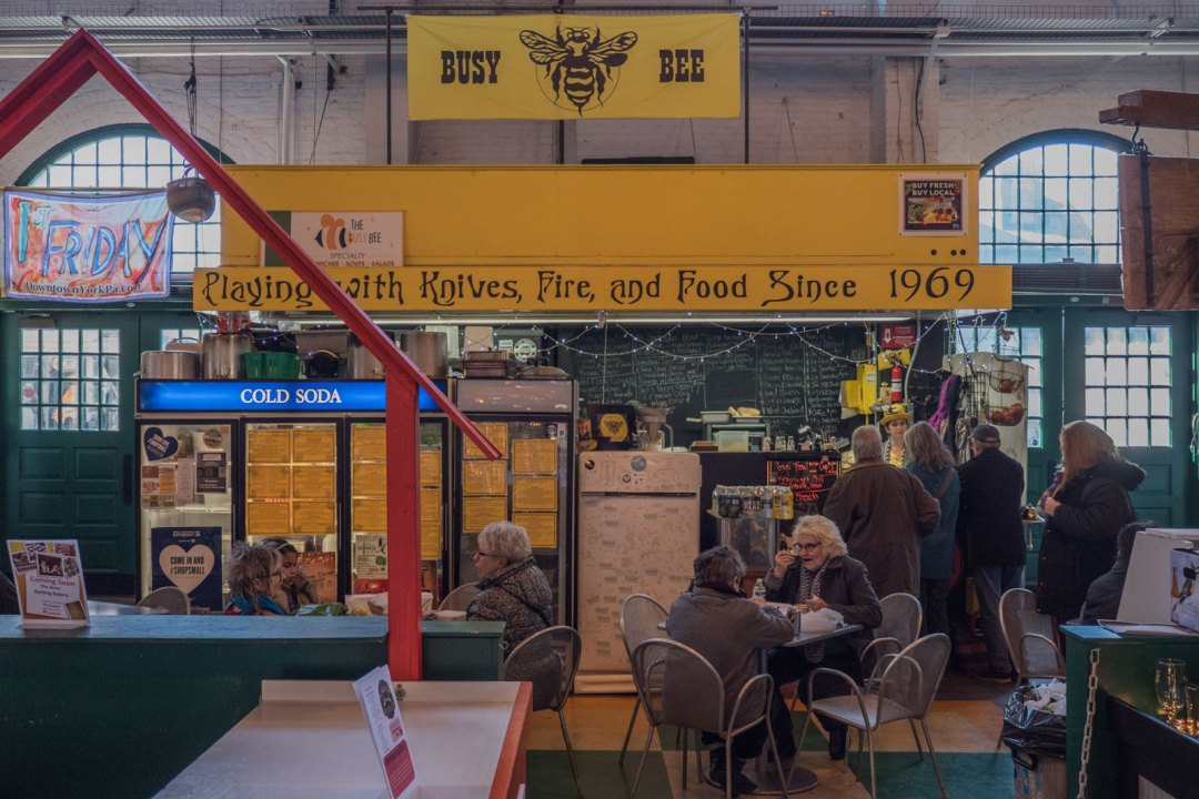 Busy-Bee-at-York-Central-Market-1600x1067