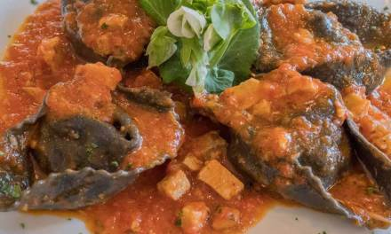 Celebrate National Pasta Day in Baltimore with these Greek & Italian Pasta Dishes
