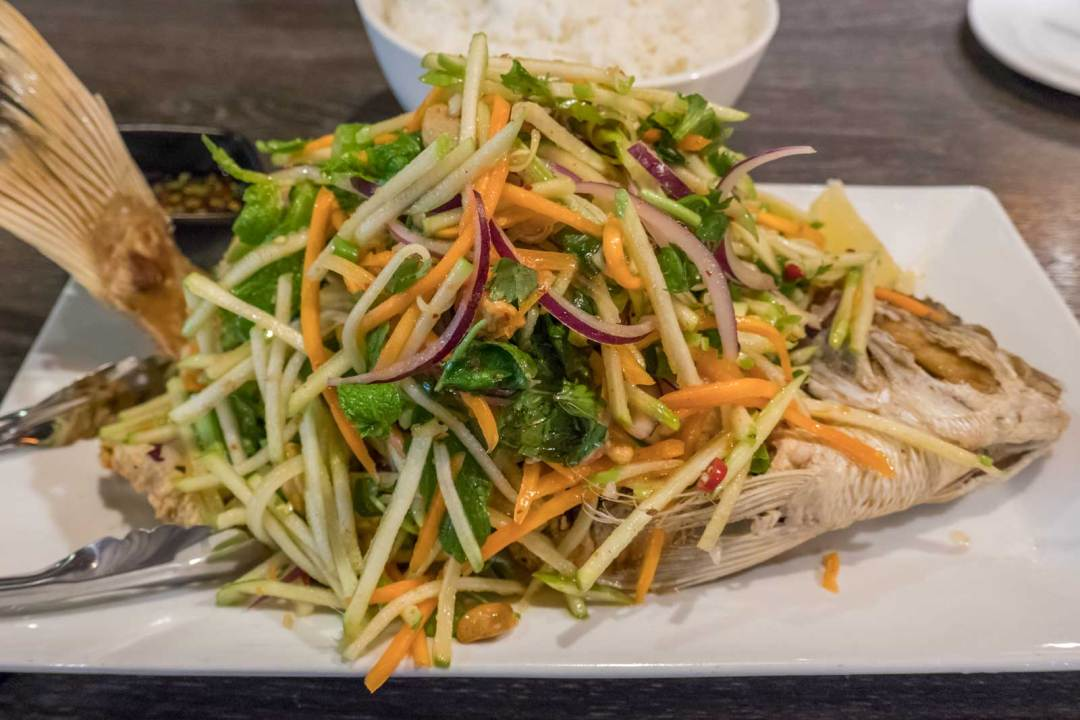 red-snapper-green-papaya-salad-rice-Holy-Basil-Canley-Heights-Sydney-Australia-16000x1067