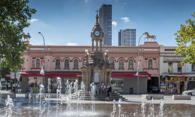 Where to Eat and Drink in Parramatta, Sydney, New South Wales