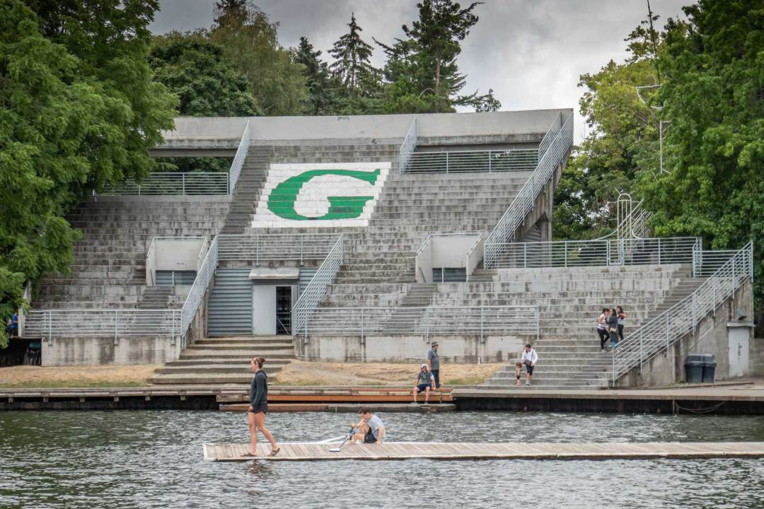 Green Lake Aqua Theater
