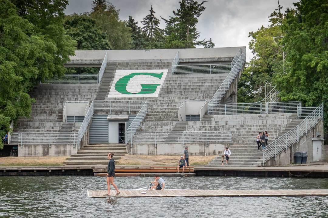Green Lake Aqua Theater
