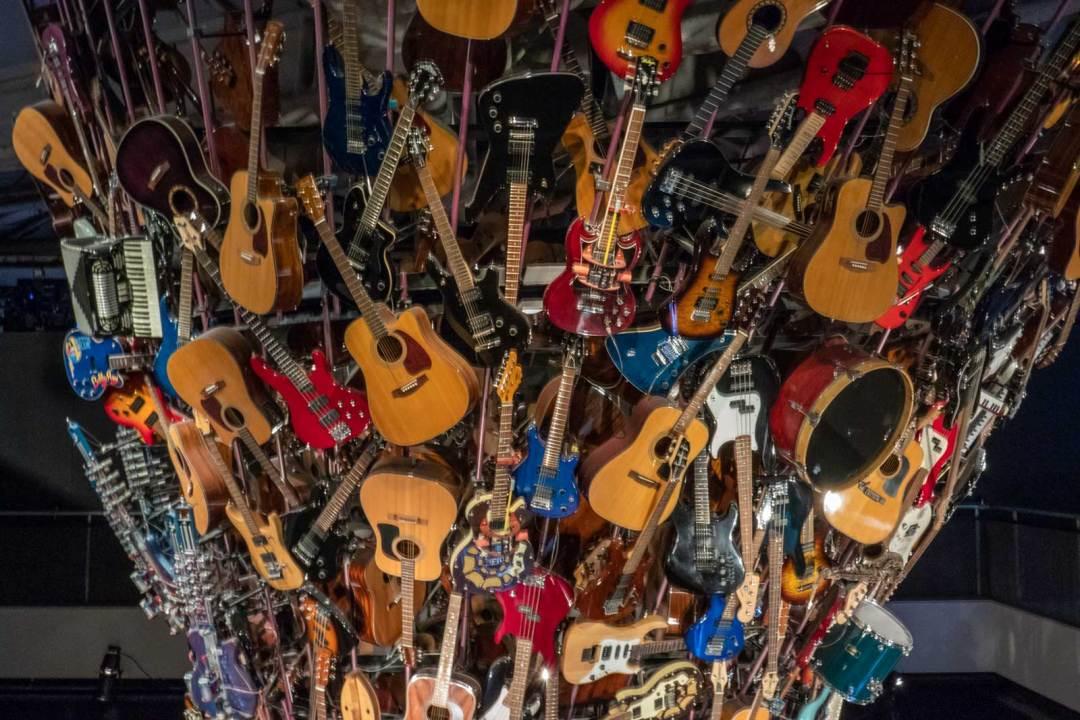 guitar-sculpture-at-Museum-of-Pop-Culture-Seattle-1600x1067