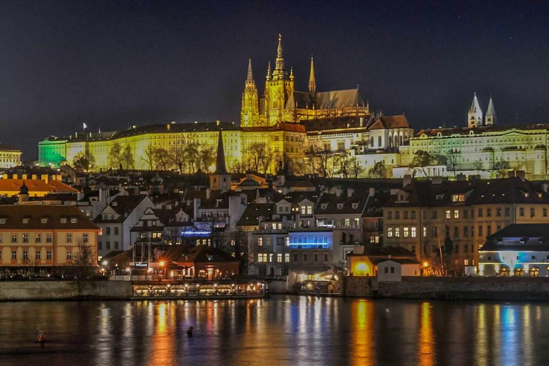 Czech Republic castles