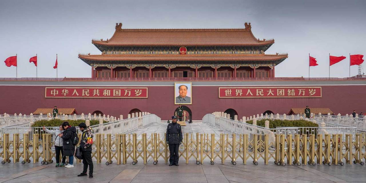 5 Must-See Beijing Highlights for First-Time Visitors