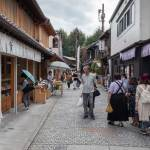 Day Trips from Tokyo – Exploring Kawagoe's Candy Alley