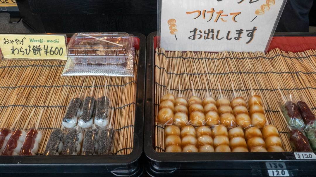TOKYO STREET FOOD – 17 AFFORDABLE STREET SNACKS TO TRY IN JAPAN'S MEGACITY