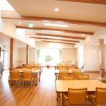 デイサービス併設住宅型有料老人ホーム|新築設計、介護・福祉施設デザイン、開設・開業支援