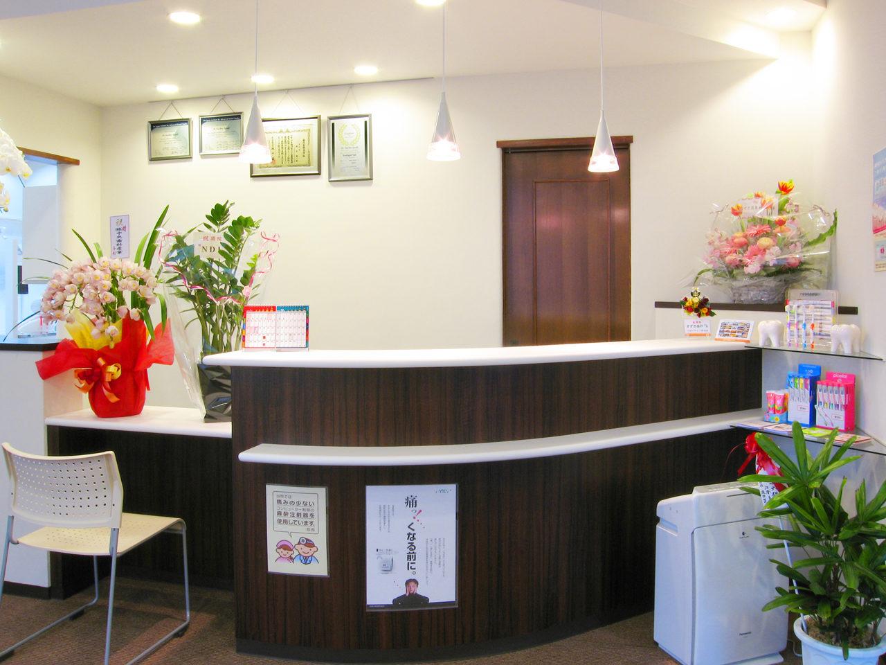 歯科医院、小児歯科|すずき歯科の新築設計、デザイン、開業支援
