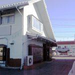 店舗デザインしているカフェ、エステサロンの既設テナント店舗