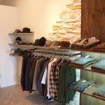アクセサリー店、セレクトショップの店舗改装デザイン、設計