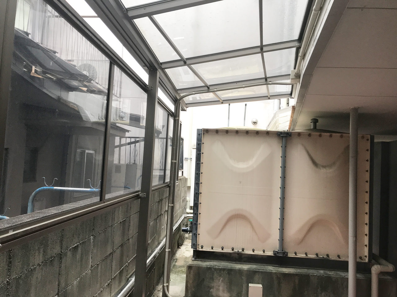春日井市の賃貸マンションの設計、デザイン
