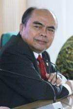 Mendiknas Bambang Sudibyo