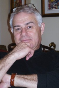 Writer Wael Hallaq