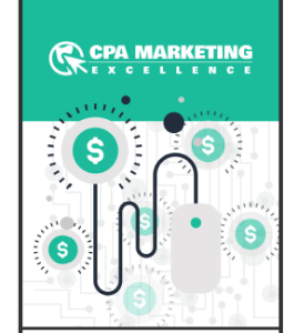 CPA EXCELLENCE RESOURCE COVER 256x300 - <b>My Honest Video Review Of Street Smart Profits   IM Tools<b>