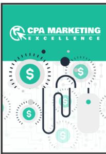 CPA Marketing cover 206x300 - <b>My Honest Video Review Of Street Smart Profits   IM Tools<b>