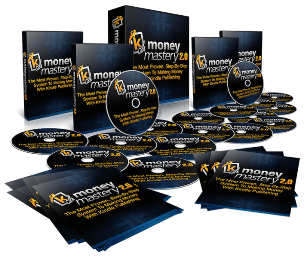 Kindle Money Mastery Course - <b>Kindle Money Mastery Video | IM Tools<b>