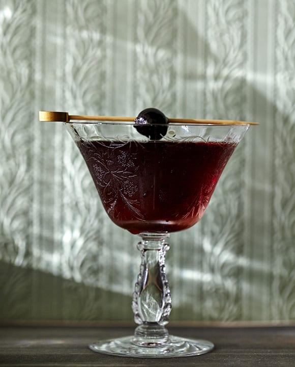 Black Manhattan Recipe  Besto Blog