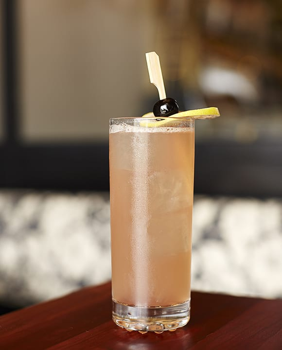 Image result for Texas Fizz Cocktail