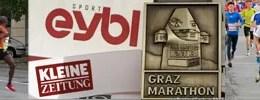 Mein erster (Halb-) Marathon: Graz 2013