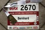 Img 2452   Mein Erster (halb-) Marathon: Graz 2013   Laufsport