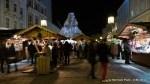 Weichnachts ShoppingNight Wels im Dez. 2014