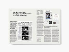 &39;Newspaper Design&39; by Javier Errea & Gestalten   IMBOLDN